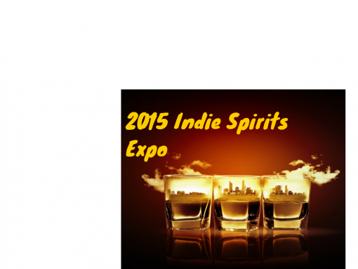 2015 Indie Spirits Expo