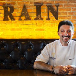 Five Top – Interview With Chef William Cardona